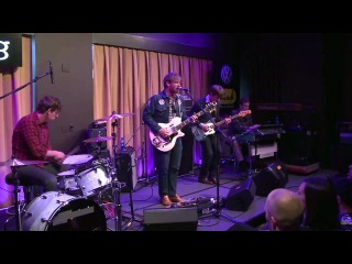 The Black Keys - Howlin' For You (KINK Live at the Bing Lounge). 406
